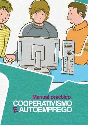 manual de cooperativismo e autoxestion